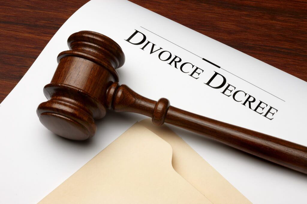 Domestication of Divorce Decree Arizona