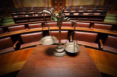 Scottsdale Divorce Preliminary Injunction