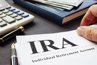 Changes To Inherited IRA Accounts in 2020