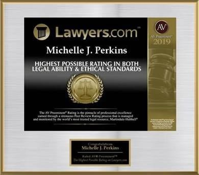Michelle-Perkins-Award