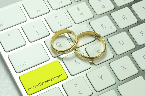 Arizona Prenuptial Agreement Lawyer