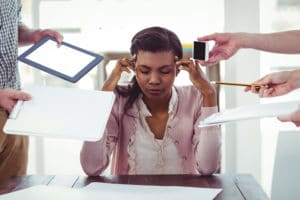 protect your business during a divorce