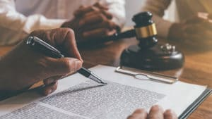 protecting your business during a divorce in Scottsdale, Arizona